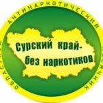 В учреждения культуры проходят мероприятия в рамках областной акции «Сурский край – без наркотиков»