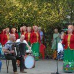 Праздник православной культуры «Спас»