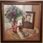 Выставка картин живописца Анатолия Блехова